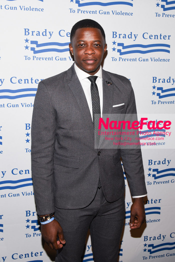 The Brady Center to Prevent Gun Violence 2018 BEAR Awards James Shaw Jr - NameFace Photo Agency New York City - hello@nameface.com - nameface.com - Photo by Daniela Kirsch