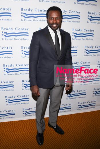 The Brady Center to Prevent Gun Violence 2018 BEAR Awards Joshua Henry - NameFace Photo Agency New York City - hello@nameface.com - nameface.com - Photo by Daniela Kirsch