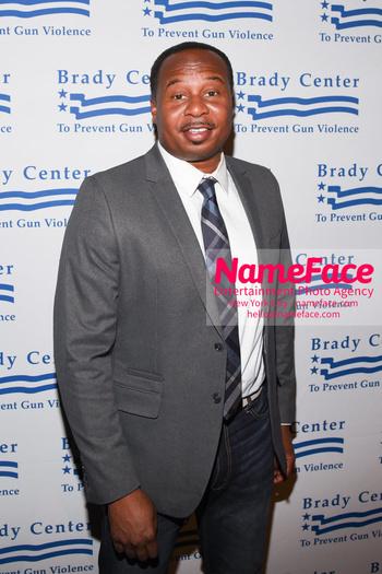 The Brady Center to Prevent Gun Violence 2018 BEAR Awards Roy Wood Jr - NameFace Photo Agency New York City - hello@nameface.com - nameface.com - Photo by Daniela Kirsch