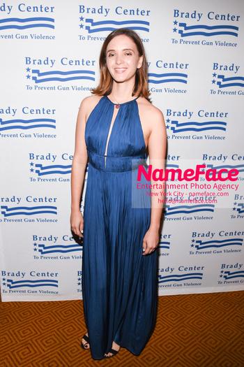 The Brady Center to Prevent Gun Violence 2018 BEAR Awards Sarah Ullman - NameFace Photo Agency New York City - hello@nameface.com - nameface.com - Photo by Daniela Kirsch