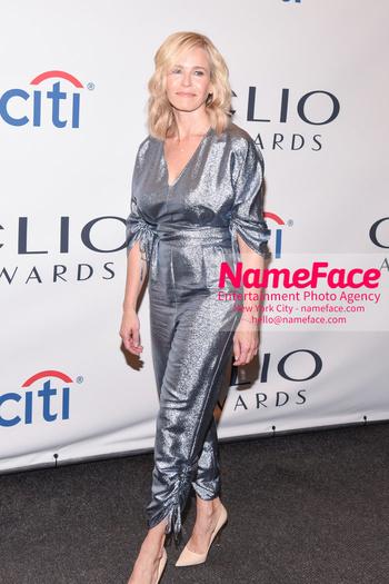 2018 Clio Awards Chelsea Handler - NameFace Photo Agency New York City - hello@nameface.com - nameface.com - Photo by Daniela Kirsch