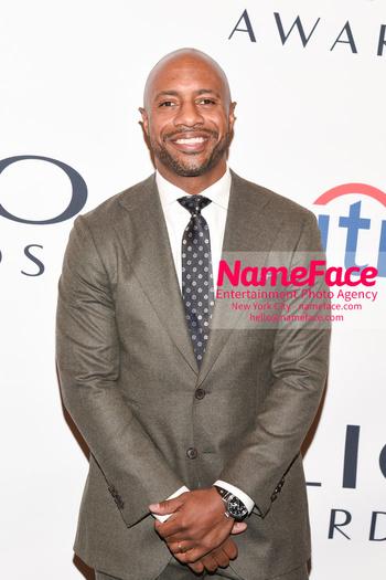 2018 Clio Awards Jay Williams - NameFace Photo Agency New York City - hello@nameface.com - nameface.com - Photo by Daniela Kirsch