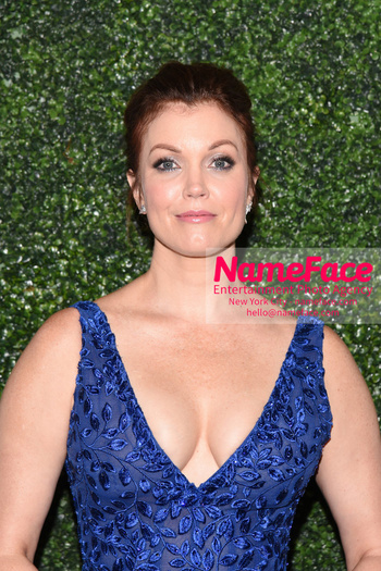 Farm Sanctuary On the Hudson Gala Bellamy Young - NameFace Photo Agency New York City - hello@nameface.com - nameface.com - Photo by Daniela Kirsch