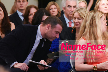 Take Home A Nude 2018 Liev Schreiber, Alexandra Shiva and Naomi Watts - NameFace Photo Agency New York City - hello@nameface.com - nameface.com - Photo by Daniela Kirsch