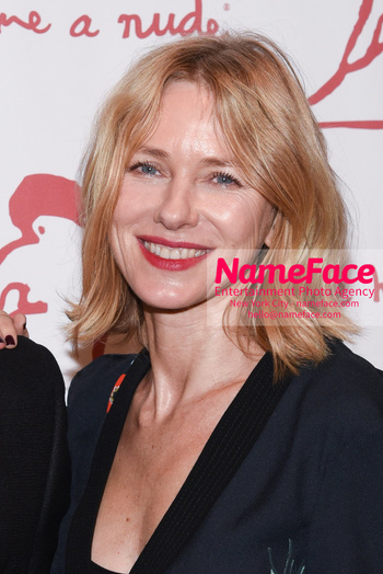 Take Home A Nude 2018 Naomi Watts - NameFace Photo Agency New York City - hello@nameface.com - nameface.com - Photo by Daniela Kirsch