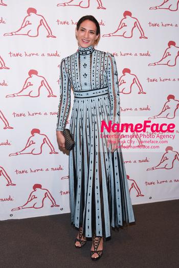 Take Home A Nude 2018 Princess Alexandra of Greece - NameFace Photo Agency New York City - hello@nameface.com - nameface.com - Photo by Daniela Kirsch