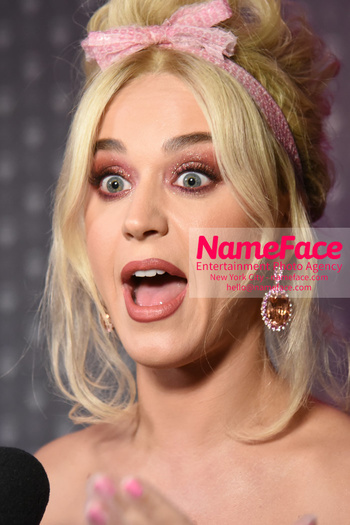 25th Annual QVC Presents FFANY Shoes On Sale Gala Katy Perry - NameFace Photo Agency New York City - hello@nameface.com - nameface.com - Photo by Daniela Kirsch