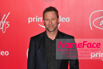 Amazon Prime Video web TV series FFANY Shoes On Sale Gala Aaron Eckhart - NameFace Photo Agency New York City - hello@nameface.com - nameface.com - Photo by Daniela Kirsch