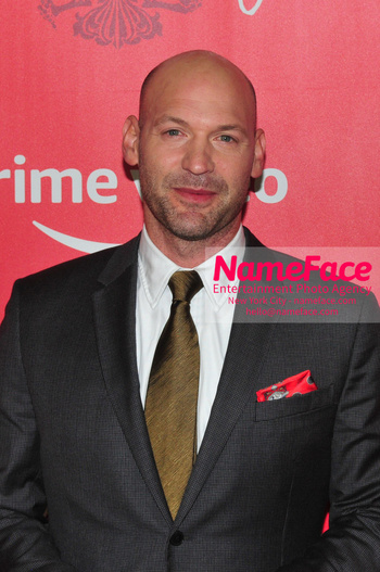 Amazon Prime Video web TV series FFANY Shoes On Sale Gala Corey Stoll - NameFace Photo Agency New York City - hello@nameface.com - nameface.com - Photo by Daniela Kirsch
