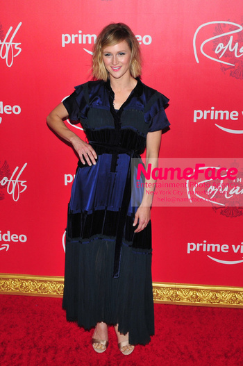 Amazon Prime Video web TV series FFANY Shoes On Sale Gala Kerry Bishe - NameFace Photo Agency New York City - hello@nameface.com - nameface.com - Photo by Daniela Kirsch