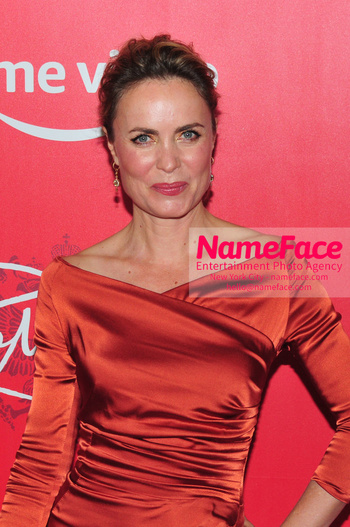 Amazon Prime Video web TV series FFANY Shoes On Sale Gala Radha Mitchell - NameFace Photo Agency New York City - hello@nameface.com - nameface.com - Photo by Daniela Kirsch