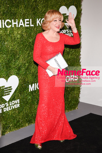Gods Love We Deliver, Golden Heart Awards 2018 Bette Midler - NameFace Photo Agency New York City - hello@nameface.com - nameface.com - Photo by Daniela Kirsch