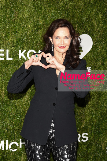 Gods Love We Deliver, Golden Heart Awards 2018 Lynda Carter - NameFace Photo Agency New York City - hello@nameface.com - nameface.com - Photo by Daniela Kirsch