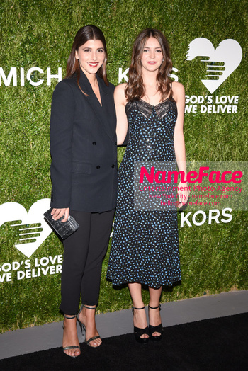 Gods Love We Deliver, Golden Heart Awards 2018 Princess Mafalda Saxe Cobourg of Bulgari and Ella Hunt - NameFace Photo Agency New York City - hello@nameface.com - nameface.com - Photo by Daniela Kirsch
