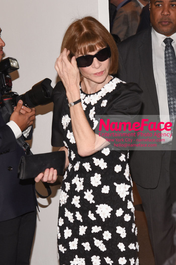 Gods Love We Deliver, Golden Heart Awards 2018 Anna Wintour - NameFace Photo Agency New York City - hello@nameface.com - nameface.com - Photo by Daniela Kirsch
