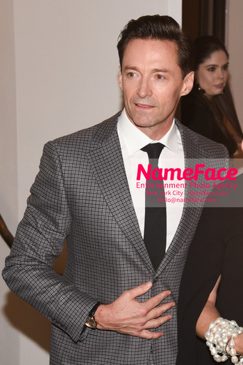 Gods Love We Deliver, Golden Heart Awards 2018 Hugh Jackman - NameFace Photo Agency New York City - hello@nameface.com - nameface.com - Photo by Daniela Kirsch