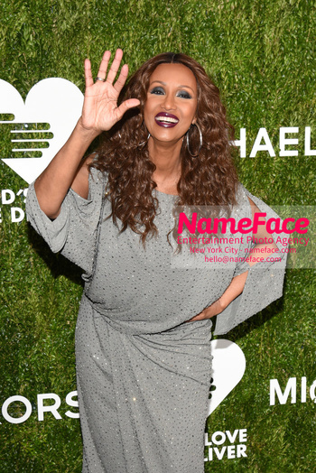 Gods Love We Deliver, Golden Heart Awards 2018 Iman Abdulmajid - NameFace Photo Agency New York City - hello@nameface.com - nameface.com - Photo by Daniela Kirsch