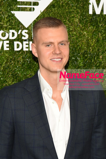 Gods Love We Deliver, Golden Heart Awards 2018 Kristaps Porzingis - NameFace Photo Agency New York City - hello@nameface.com - nameface.com - Photo by Daniela Kirsch