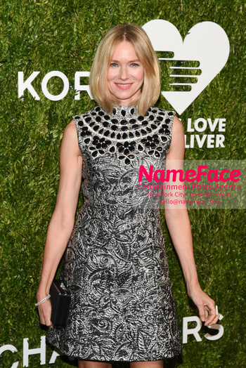 Gods Love We Deliver, Golden Heart Awards 2018 Naomi Watts - NameFace Photo Agency New York City - hello@nameface.com - nameface.com - Photo by Daniela Kirsch