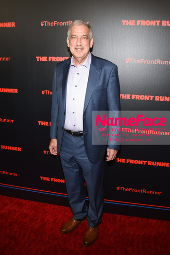 The Front Runner movie premiere Joe Trippi - NameFace Photo Agency New York City - hello@nameface.com - nameface.com - Photo by Daniela Kirsch