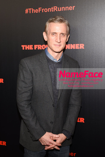 The Front Runner movie premiere Dan Abrams - NameFace Photo Agency New York City - hello@nameface.com - nameface.com - Photo by Daniela Kirsch