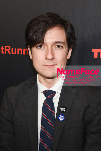 The Front Runner movie premiere Josh Brener - NameFace Photo Agency New York City - hello@nameface.com - nameface.com - Photo by Daniela Kirsch