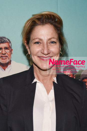 YouTube & Participant Media host a screening of The Price of Free Edie Falco - NameFace Photo Agency New York City - hello@nameface.com - nameface.com - Photo by Daniela Kirsch
