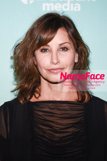 YouTube & Participant Media host a screening of The Price of Free Gina Gershon - NameFace Photo Agency New York City - hello@nameface.com - nameface.com - Photo by Daniela Kirsch