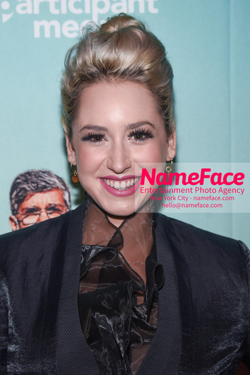 YouTube & Participant Media host a screening of The Price of Free Jazmin Grace Grimaldi - NameFace Photo Agency New York City - hello@nameface.com - nameface.com - Photo by Daniela Kirsch