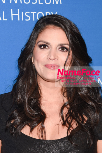 American Museum of Natural History Gala 2018, Arrivals Cecily Strong - NameFace Photo Agency New York City - hello@nameface.com - nameface.com - Photo by Daniela Kirsch