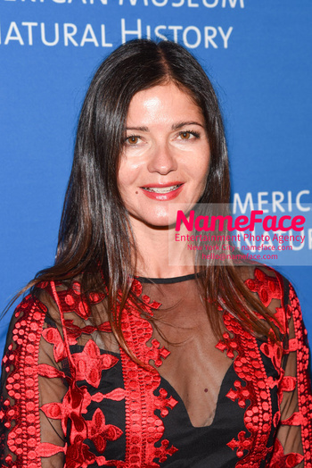 American Museum of Natural History Gala 2018, Arrivals Jill Hennessy - NameFace Photo Agency New York City - hello@nameface.com - nameface.com - Photo by Daniela Kirsch