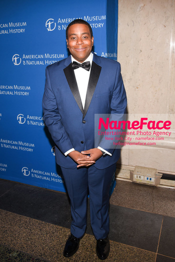 American Museum of Natural History Gala 2018, Arrivals Kenan Thompson - NameFace Photo Agency New York City - hello@nameface.com - nameface.com - Photo by Daniela Kirsch