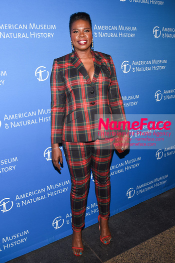 American Museum of Natural History Gala 2018, Arrivals Leslie Jones - NameFace Photo Agency New York City - hello@nameface.com - nameface.com - Photo by Daniela Kirsch