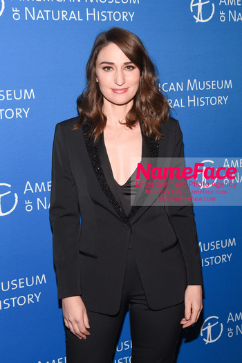 American Museum of Natural History Gala 2018, Arrivals Sara Bareilles - NameFace Photo Agency New York City - hello@nameface.com - nameface.com - Photo by Daniela Kirsch