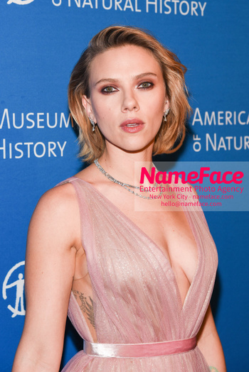 American Museum of Natural History Gala 2018, Arrivals