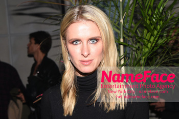 LuisaViaRoma Opening Party Nicky Hilton - NameFace Photo Agency New York City - hello@nameface.com - nameface.com - Photo by Daniela Kirsch