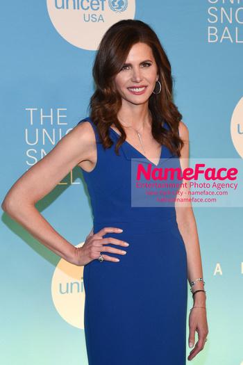 14th Annual UNICEF Snowflake Ball Desiree Gruber - NameFace Photo Agency New York City - hello@nameface.com - nameface.com - Photo by Daniela Kirsch