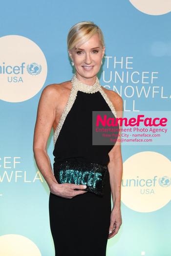 14th Annual UNICEF Snowflake Ball Hilary Gumbel - NameFace Photo Agency New York City - hello@nameface.com - nameface.com - Photo by Daniela Kirsch