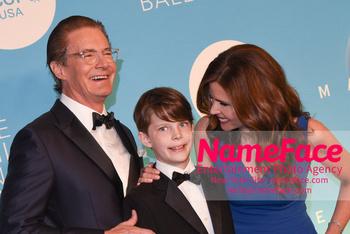 14th Annual UNICEF Snowflake Ball Kyle MacLachlan - NameFace Photo Agency New York City - hello@nameface.com - nameface.com - Photo by Daniela Kirsch