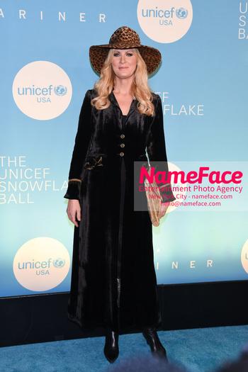 14th Annual UNICEF Snowflake Ball Sandra Lee - NameFace Photo Agency New York City - hello@nameface.com - nameface.com - Photo by Daniela Kirsch