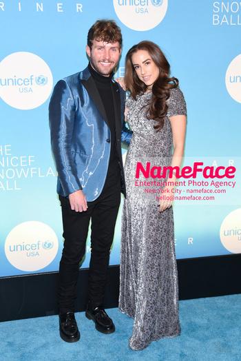 14th Annual UNICEF Snowflake Ball Timo Weiland - NameFace Photo Agency New York City - hello@nameface.com - nameface.com - Photo by Daniela Kirsch