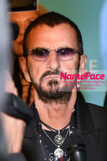 14th Annual UNICEF Snowflake Ball Ringo Starr - NameFace Photo Agency New York City - hello@nameface.com - nameface.com - Photo by Daniela Kirsch
