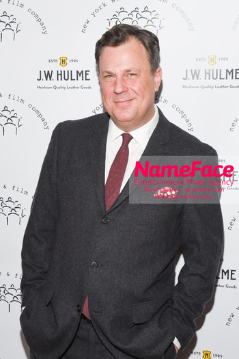 New York Stage & Film 2018 Winter Gala Brooks Ashmanskas - NameFace Photo Agency New York City - hello@nameface.com - nameface.com - Photo by Daniela Kirsch