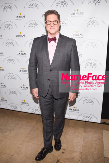 New York Stage & Film 2018 Winter Gala Christopher Sieber - NameFace Photo Agency New York City - hello@nameface.com - nameface.com - Photo by Daniela Kirsch