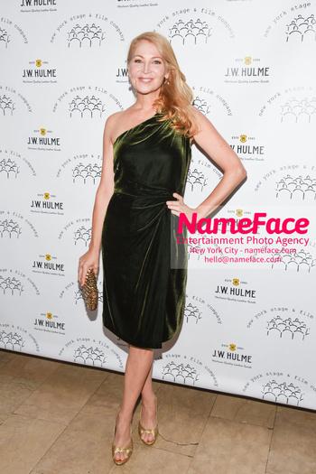 New York Stage & Film 2018 Winter Gala Jennifer Westfeldt - NameFace Photo Agency New York City - hello@nameface.com - nameface.com - Photo by Daniela Kirsch