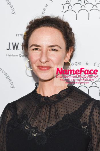New York Stage & Film 2018 Winter Gala Johanna Pfaelzer - NameFace Photo Agency New York City - hello@nameface.com - nameface.com - Photo by Daniela Kirsch