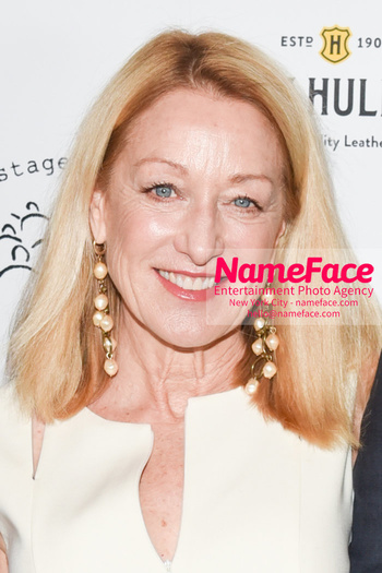 New York Stage & Film 2018 Winter Gala Patricia Wettig - NameFace Photo Agency New York City - hello@nameface.com - nameface.com - Photo by Daniela Kirsch