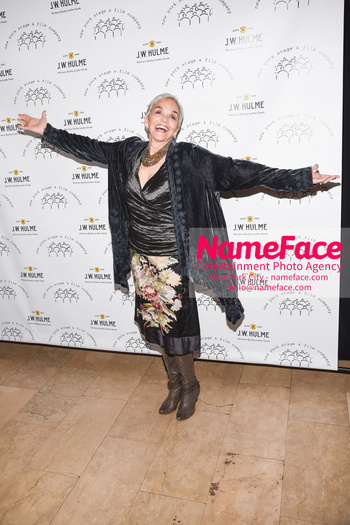 New York Stage & Film 2018 Winter Gala Brooke Adams - NameFace Photo Agency New York City - hello@nameface.com - nameface.com - Photo by Daniela Kirsch