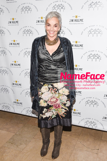 New York Stage & Film 2018 Winter Gala Brooke Adams - NameFace Photo Agency New York City - hello@nameface.com - nameface.com - Photo by Daniela Kirsch