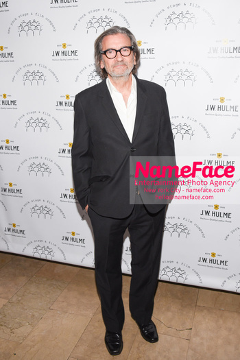 New York Stage & Film 2018 Winter Gala Griffin Dunne - NameFace Photo Agency New York City - hello@nameface.com - nameface.com - Photo by Daniela Kirsch